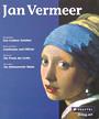 Bradley Finger: living_art: Jan Vermeer. Prestel Verlag, München 2008