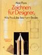 Alan Pipes: Zeichnen für Designer. Augustusverlag, Augsburg 1990