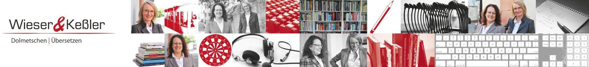 Wieser & Keßler GbR. Übersetzer-Blog – Sprachen – unendliche Weiten
