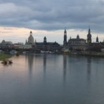 Dresden Stadtansicht