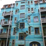 Dresden Szeneviertel