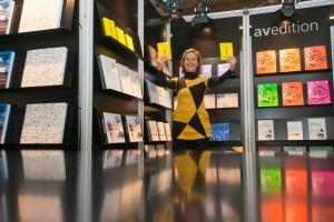 Frankfurter Buchmesse 2015, Frankfurt book fair 2015