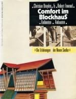 Comfort-im-Blockhaus