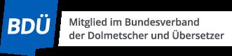 Mitgliederlogo_Internet_DE_BDÜ